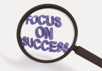 Cara Focus untuk Mencapai Tujuan