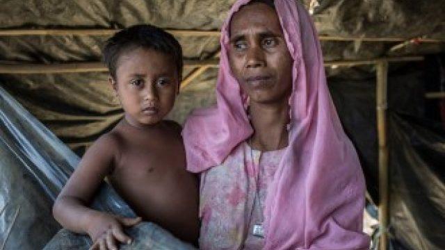 Israel Miliki Peran dalam Pembantaian Muslim Rohingya