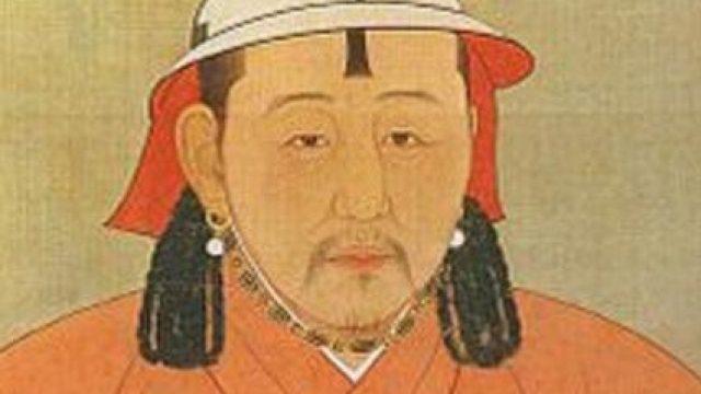 [Misteri] Puteri Melayu, ibunda Kusala Khan (Kaisar Dinasti Yuan, memerintah tahun 1329) ?